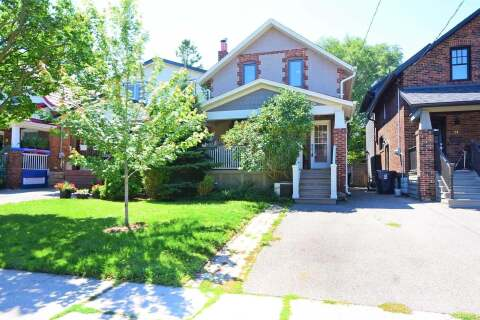 House for rent at 52 Sixth St Toronto Ontario - MLS: W4944152