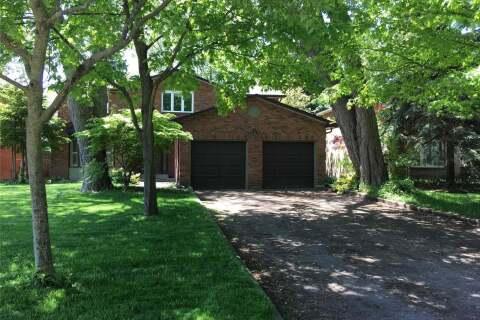 House for rent at 52 Skipper Ln Oakville Ontario - MLS: W4739228
