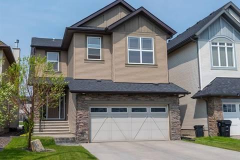 House for sale at 52 Skyview Shores Garden(s) Northeast Calgary Alberta - MLS: C4252608