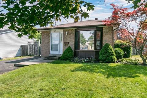 House for sale at 52 Slater Cres Ajax Ontario - MLS: E4531545