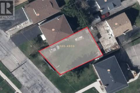 Residential property for sale at 52 South Dr Kitchener Ontario - MLS: 30722518