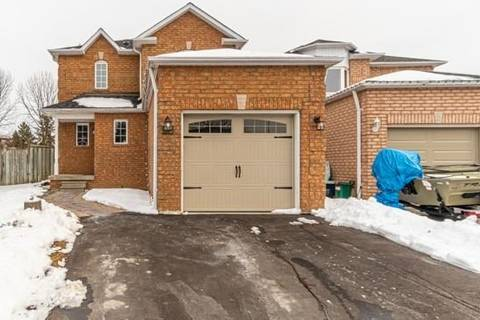 House for sale at 52 Steele Valley Ct Whitby Ontario - MLS: E4691652