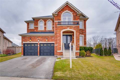 House for sale at 52 Sutherland Cres Hamilton Ontario - MLS: X4412972