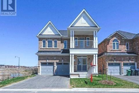 House for sale at 52 Sweetviolet Cres Brampton Ontario - MLS: W4444045