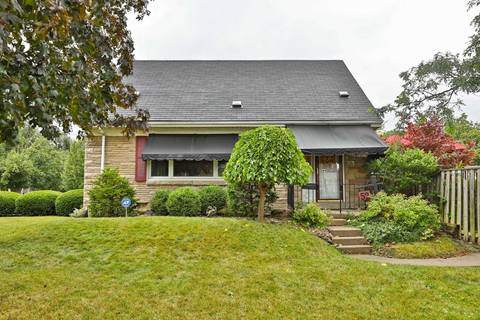 House for sale at 52 Sylvia Cres Hamilton Ontario - MLS: X4599196
