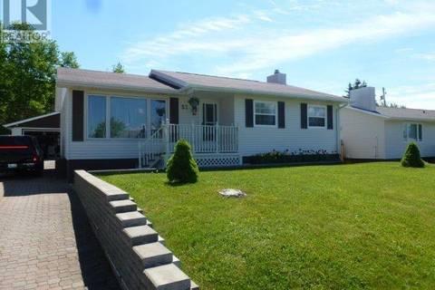 House for sale at 52 Tamarac Dr Port Hawkesbury Nova Scotia - MLS: 201914777