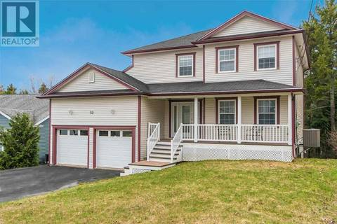 House for sale at 52 Tenon Dr Middle Sackville Nova Scotia - MLS: 201908763