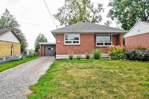 House for sale at 52 Thornton Ave Bradford West Gwillimbury Ontario - MLS: N4576017