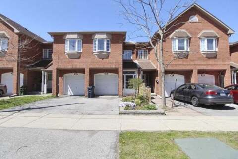 Townhouse for sale at 52 Tisdale Ave Toronto Ontario - MLS: C4772424