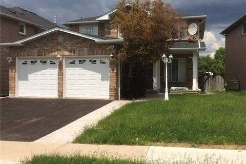 House for rent at 52 Topbank Dr Toronto Ontario - MLS: W4687542