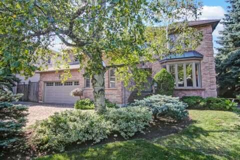 House for sale at 52 Tottenham Rd Toronto Ontario - MLS: C4956198