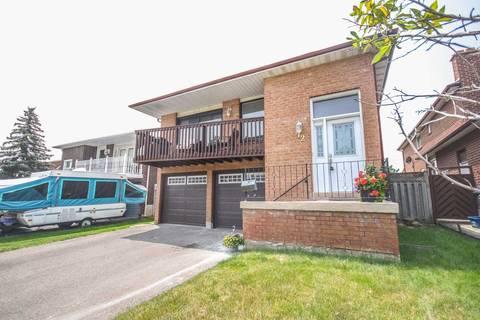 House for sale at 52 Trewartha Cres Brampton Ontario - MLS: W4514315