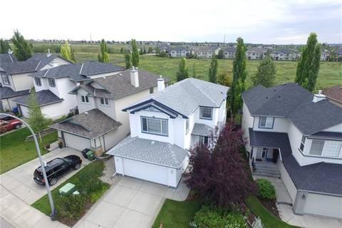 House for sale at 52 Tuscany Ravine Ct Northwest Calgary Alberta - MLS: C4262173