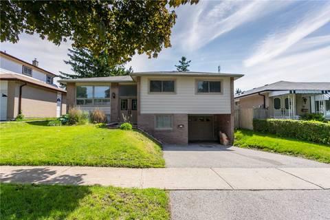 House for sale at 52 Tweedrock Cres Toronto Ontario - MLS: E4485375
