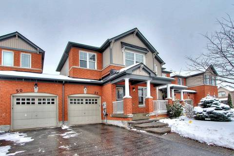 Townhouse for sale at 52 Ulson Dr Richmond Hill Ontario - MLS: N4634952