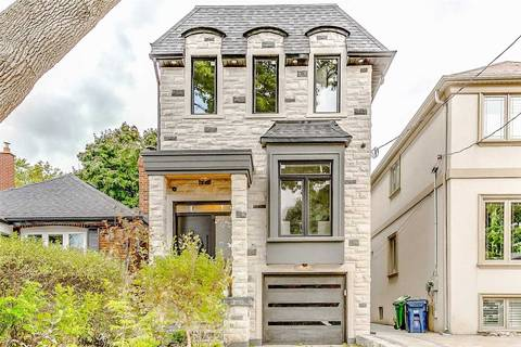 House for sale at 52 Unsworth Ave Toronto Ontario - MLS: C4488143