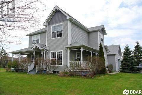 House for sale at 52 Vanderpost Cres Essa Ontario - MLS: 30726115