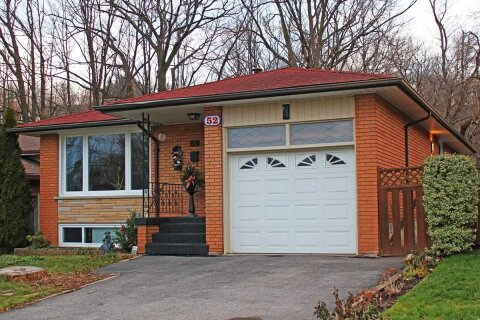 House for sale at 52 Veevers Dr Hamilton Ontario - MLS: X5071787