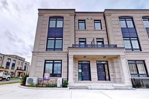Townhouse for sale at 52 Village Pkwy Markham Ontario - MLS: N4960386