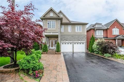 House for sale at 52 Vivaldi Dr Vaughan Ontario - MLS: N4486566