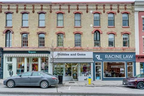 Commercial property for sale at 52 Walton St Port Hope Ontario - MLS: X4378771