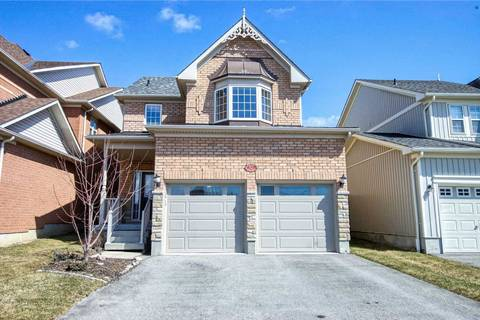 House for sale at 52 Wessex Dr Whitby Ontario - MLS: E4733391
