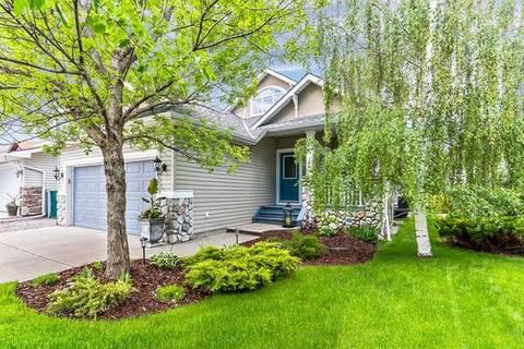 House for sale at 52 Westfall Cres Okotoks Alberta - MLS: C4253355
