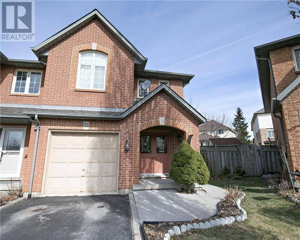 Townhouse for sale at 52 Westvillage Dr Hamilton Ontario - MLS: 30793321