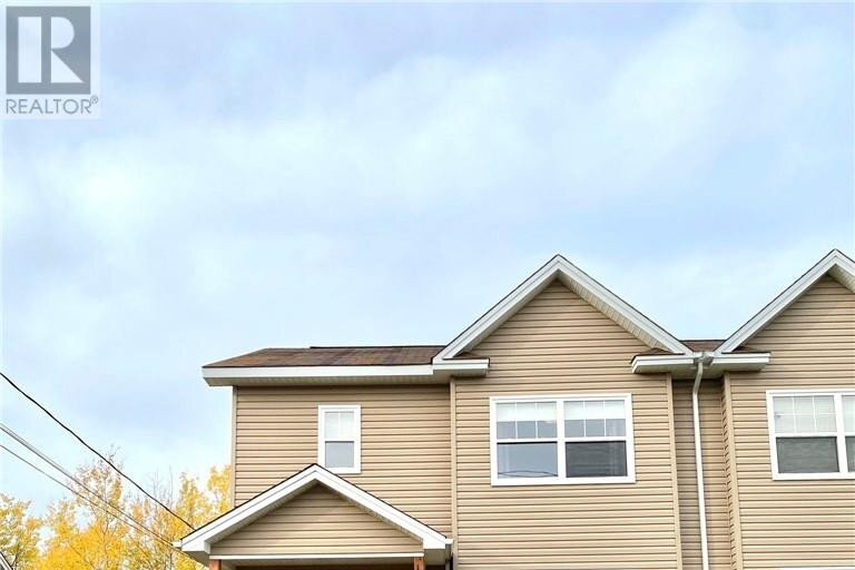 House for sale at 52 Whisperwood Dr Moncton New Brunswick - MLS: M131587