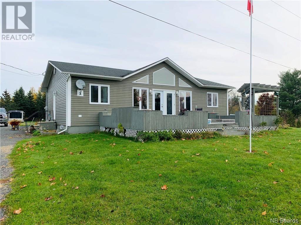 House for sale at 52 Wilmot Rd Wilmot New Brunswick - MLS: NB035382