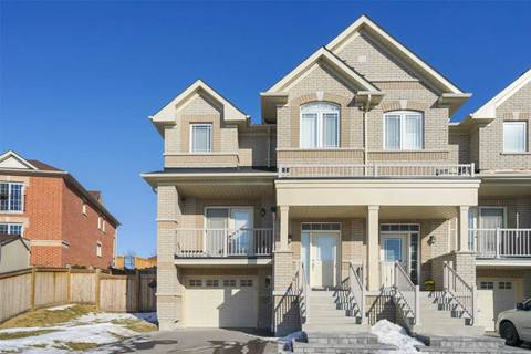 Townhouse for sale at 52 Wimbledon Ct Whitby Ontario - MLS: E4699382