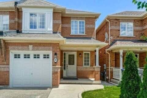 Townhouse for sale at 52 Winners Circ Brampton Ontario - MLS: W4809034