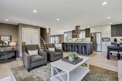 House for sale at 52 Woodbrook Cs Southwest Calgary Alberta - MLS: C4287130