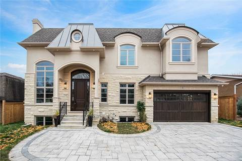 House for sale at 52 Wootten Wy Markham Ontario - MLS: N4385505