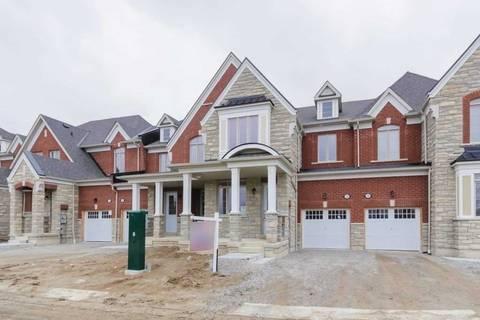 Townhouse for sale at 52 Workmen's Circ Ajax Ontario - MLS: E4392595