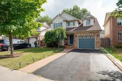 House for sale at 52 Worthington Ave Brampton Ontario - MLS: W4944627