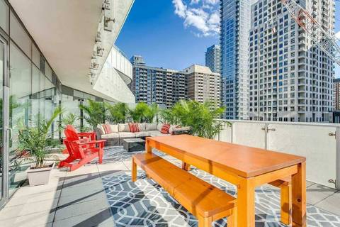 Condo for sale at 1 Bloor St Unit 520 Toronto Ontario - MLS: C4513532