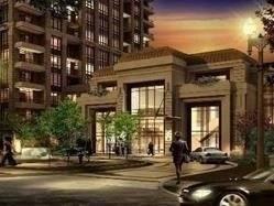 Apartment for rent at 100 Harrison Garden Blvd Unit 520 Toronto Ontario - MLS: C4579337