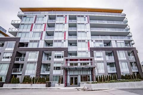 Condo for sale at 10788 No. 5 Rd Unit 520 Richmond British Columbia - MLS: R2341791