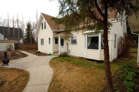 House for sale at 520 12 Ave N Three Hills Alberta - MLS: C4183428