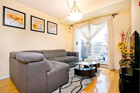 Condo for sale at 1881 Mcnicoll Ave Unit 520 Toronto Ontario - MLS: E4668090