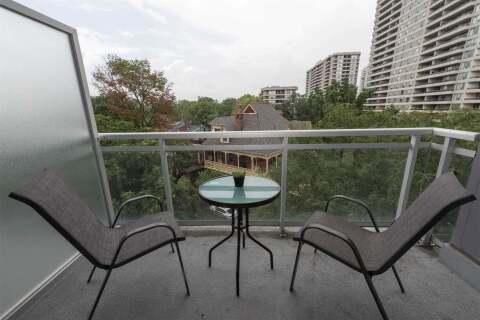 Condo for sale at 20 Gothic Ave Unit 520 Toronto Ontario - MLS: W4855332