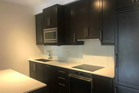 Apartment for rent at 21 Clairtrell Rd Unit 520 Toronto Ontario - MLS: C4462200