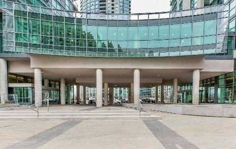 Apartment for rent at 215 Fort York Blvd Unit 520 Toronto Ontario - MLS: C4581546
