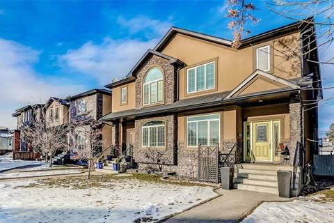 Townhouse for sale at 520 22 Ave Northeast Calgary Alberta - MLS: C4278754