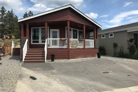 Residential property for sale at 2440 Old Okanagan Hy Unit 520 Westbank British Columbia - MLS: 10186439