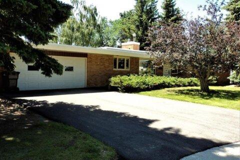 House for sale at 520 3 Ave NE Milk River Alberta - MLS: LD0191320