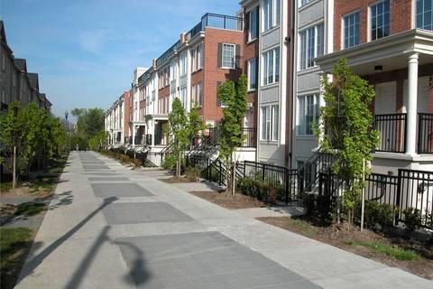 Apartment for rent at 3 Everson Dr Unit 520 Toronto Ontario - MLS: C4629767