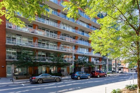 Condo for sale at 360 Mcleod St Unit 520 Ottawa Ontario - MLS: 1220299
