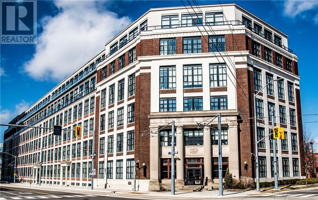 Removed: 520 - 410 King Street West, Kitchener, ON - Removed on 2019-07-03 18:33:03